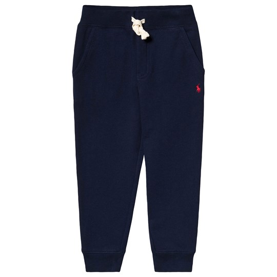 Ralph Lauren Navy Sweatpants 003