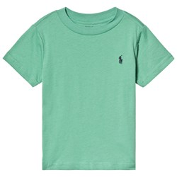 Ralph Lauren Green Heather Tee
