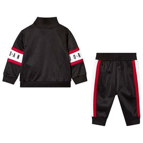 White, Red Tracksuit - Babyshop