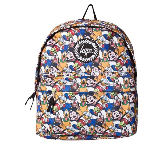 Hype Multi Hype x Disney Squad Backpack Multi