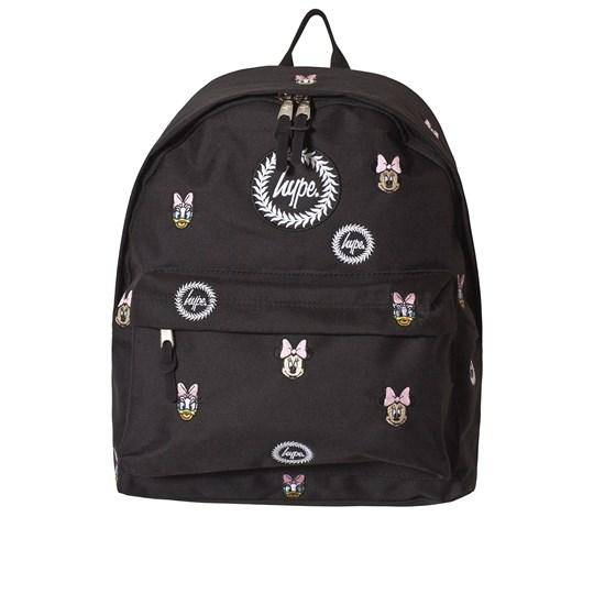 Hype Black Hype x Diseny Daisy Backpack Black/multi