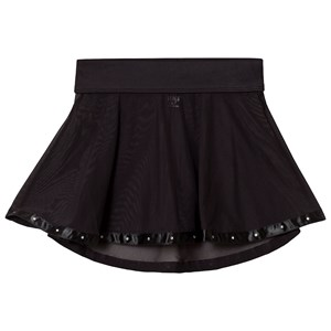 Image of Bloch Black Rayna Diamante Skirt 6-7 years (3125267145)
