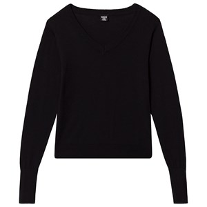Image of Bloch Black Lilibeth Bow Back Sweater 12 years (3125267169)