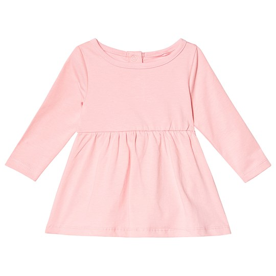 A Happy Brand Baby Dress Pink