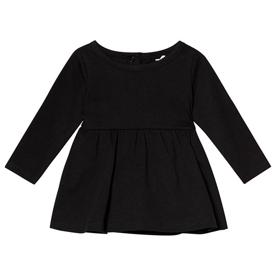 A Happy Brand Baby Dress Black