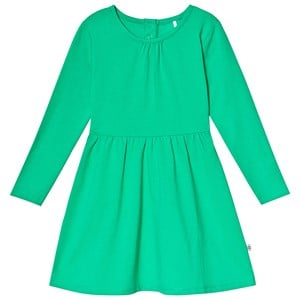 Image of A Happy Brand Long Sleeve Dress Green 134/140 cm (3125285197)