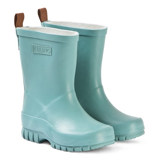 Kuling Caracas Rubber Boots Charmy Turquise