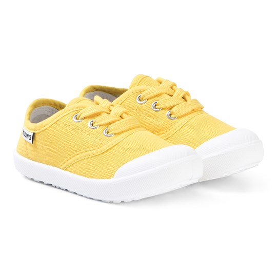 Kuling Vienna Sneakers Happy Yellow