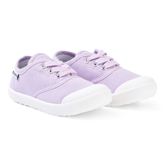 Kuling Vienna Sneakers Lavender Lilac