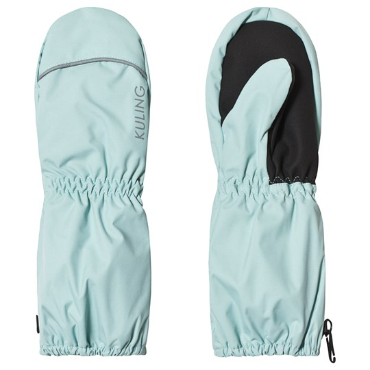 Kuling Shell Gloves Helsinki Charmy Turquoise