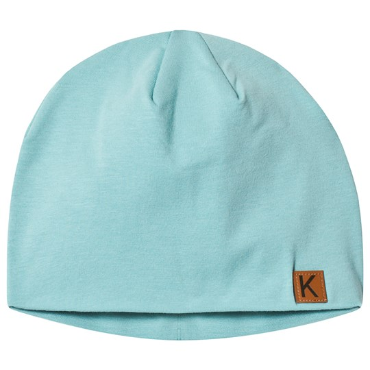 Kuling Åre Beanie Charmy Turquoise