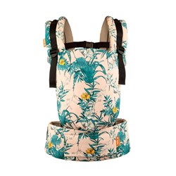 Baby Tula Free-to-Grow Baby Carrier Lanai