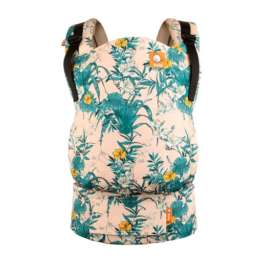 Baby Tula Standard Baby Carrier Lanai Mönstrad