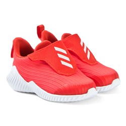 adidas Performance Кроссовки Red FortaRun AC Trainers