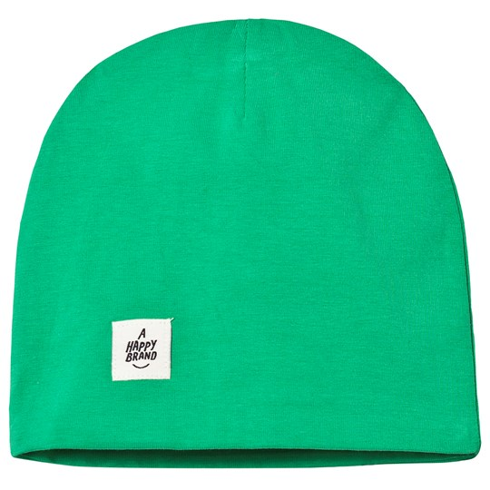 A Happy Brand Hat Green