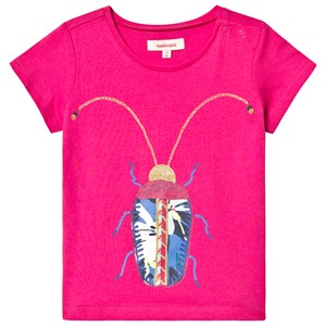 Image of Catimini Pink Bug Tee 3 years (3125348587)