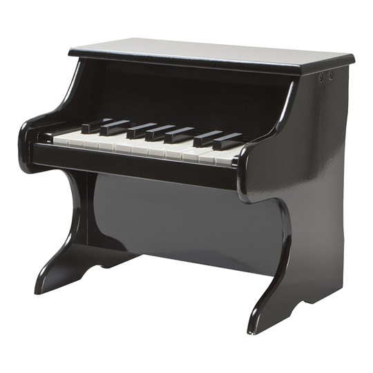 Play Black Piano Black