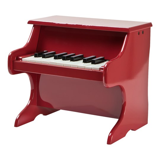 Play Red Piano Punainen