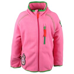 Reima Angry Birds Fleece Jacket Pink