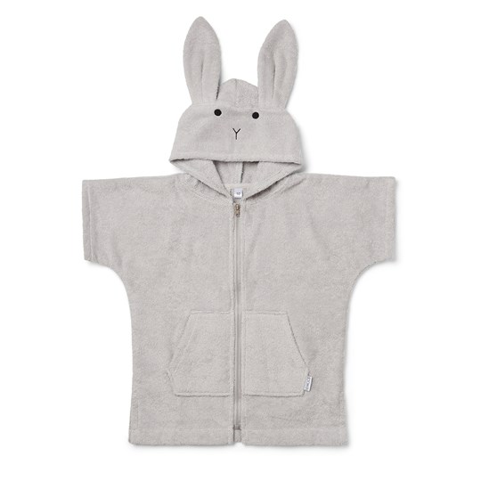 Liewood Lela Cape Rabbit/Dumbo Grey Dumbo grey
