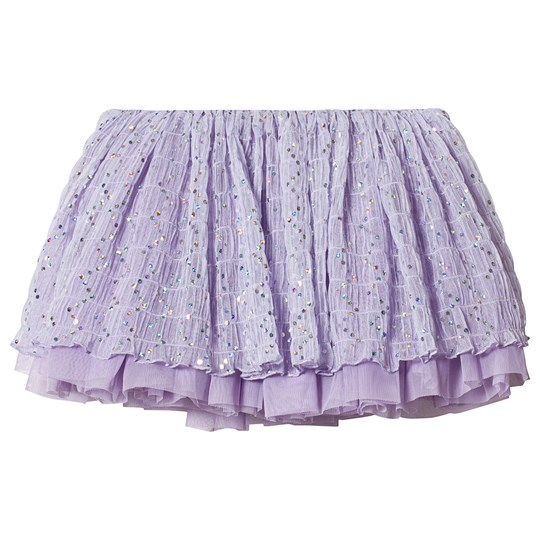 Bloch Lilac Kai Tutu Skirt with Sequins SKL-LLC