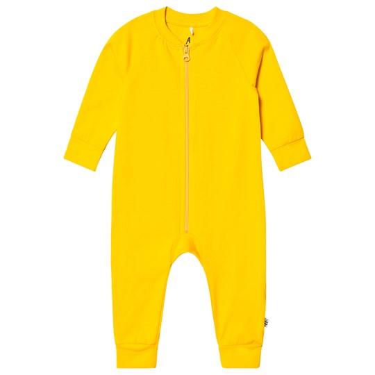 A Happy Brand One-Piece Yellow