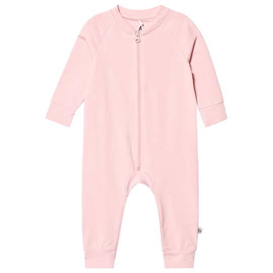 A Happy Brand Baby Bodysuit Rosa