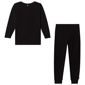 Image of A Happy Brand PJ Set Black 86/92 cm (1209428)