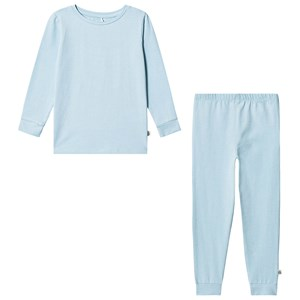 Image of A Happy Brand PJ Set Blue 110/116 cm (3125291061)