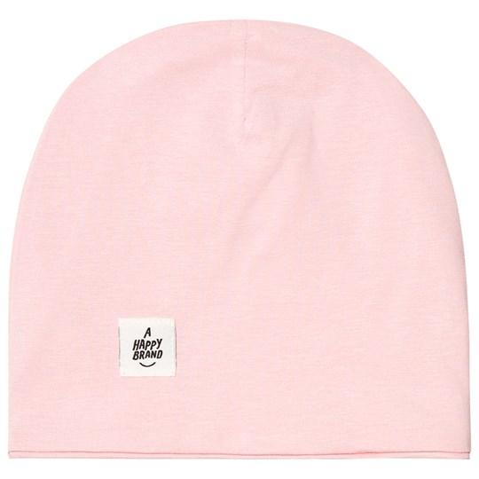 A Happy Brand Hat Pink