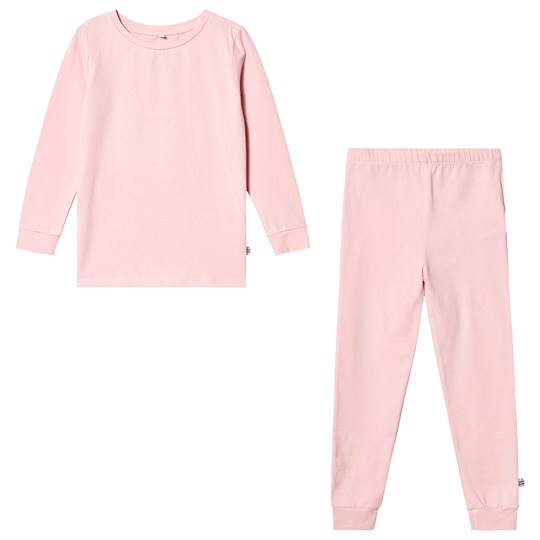 A Happy Brand PJ Set Pink