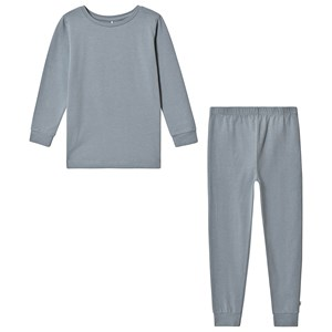 Image of A Happy Brand PJ Set Grey 110/116 cm (3125290947)