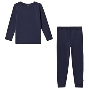 Image of A Happy Brand PJ Set Navy 110/116 cm (3125290959)