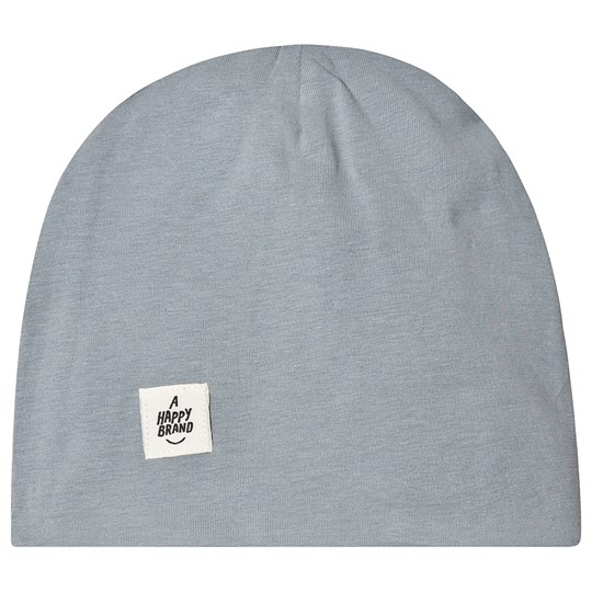 A Happy Brand Hat Grey