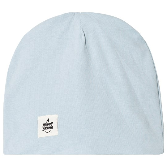 A Happy Brand Hat Blue
