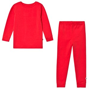 Image of A Happy Brand PJ Set Red 110/116 cm (3125291081)