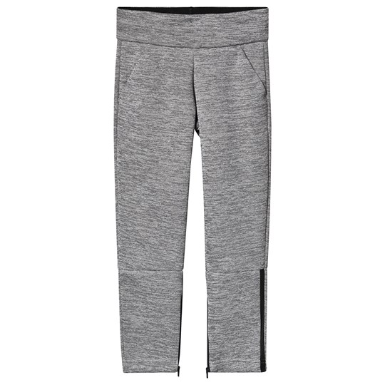 adidas Performance Z.N.E. 3.0 Track Pants zne htr/med grey htr/black