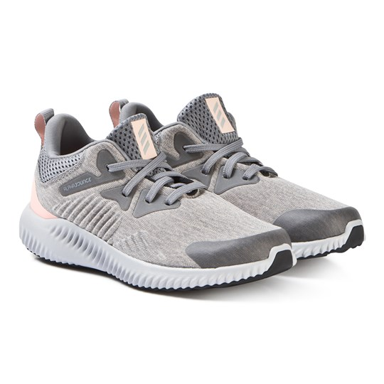 adidas Performance Pink Alphabounce Beyond Shoes GREY THREE F17/GREY TWO F17/real magenta