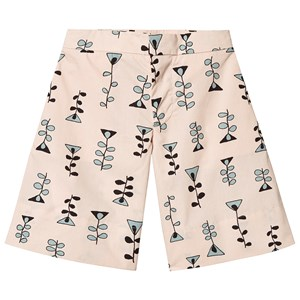 Image of Marni Beige Patterned Shorts 10 years (3125333413)