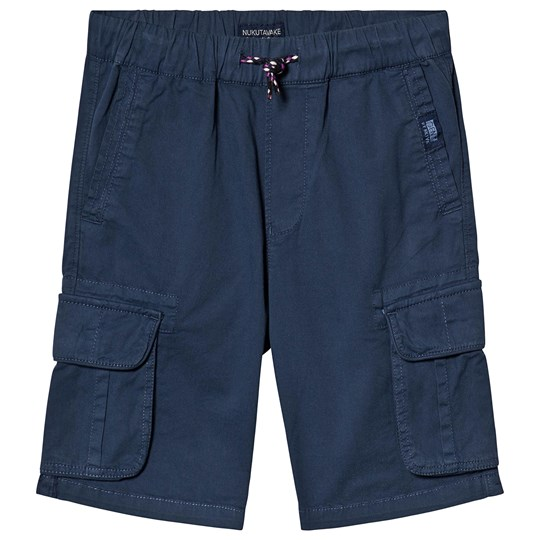 Mayoral Navy Cargo Shorts 53