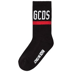 GCDS Black GCDS Socks
