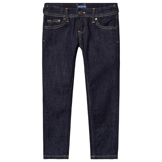 Pepe Jeans Indigo Wash Finly Skinny Jeans BJ3