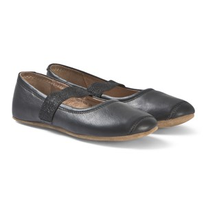 Image of Bisgaard Ballet Shoe Black 20 EU (163069)