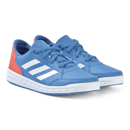 adidas Performance Blue AltaSport Junior Sneakers true blue/ftwr white/active orange