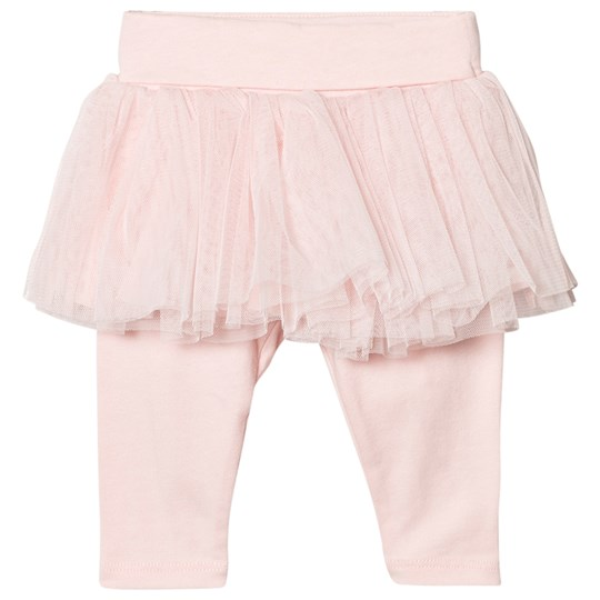 GAP Tulle Skirt Legging Duo Pink Cameo Pink Cameo