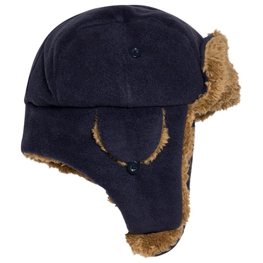 GAP True Indigo Trapper Hat TRUE INDIGO 340
