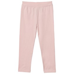GAP Stretch Jersey Capris Icy Pink