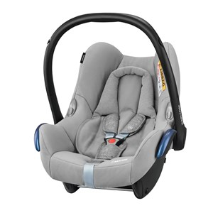 Image of Maxi-Cosi CabrioFix Infant Carrier Nomad Grey One Size (1314717)