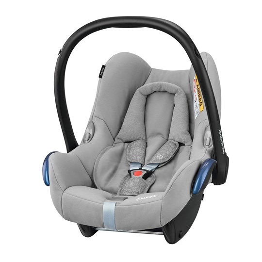 Maxi-Cosi CabrioFix Infant Carrier Nomad Grey Nomad Grey