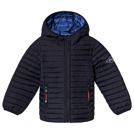 Tom Joule Navy Padded Jacket MARINE NAVY